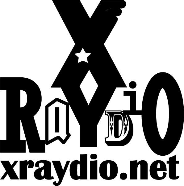 X-Raydio-Logo